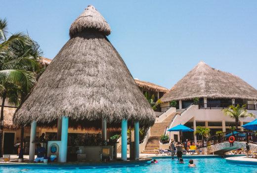 Dove dormire in Messico a prezzi vantaggiosi