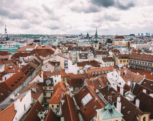 Praga città magica: 4 luoghi di cui nessuno ti ha mai parlato