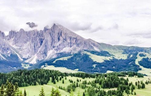 Weekend romantico: cosa fare all'Alpe di Siusi in estate