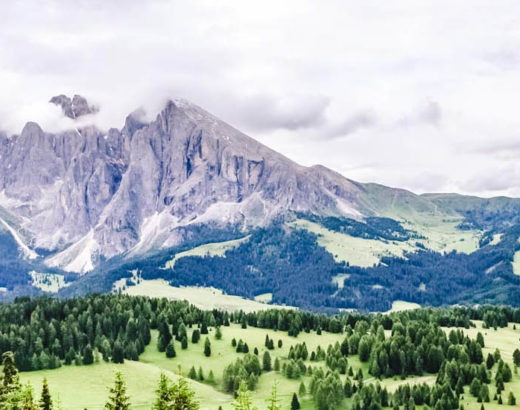 Weekend romantico: cosa fare all'Alpe di Siusi in estate