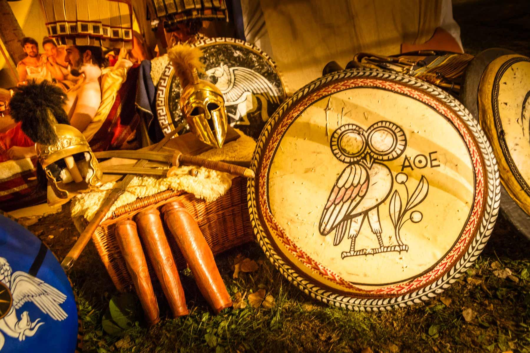 Festival celtico Bundan
