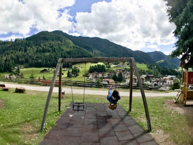 cosa fare all'alpe di siusi in estate