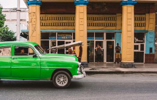 Connessione internet a Cuba: quello che avremmo voluto sapere prima di partire!
