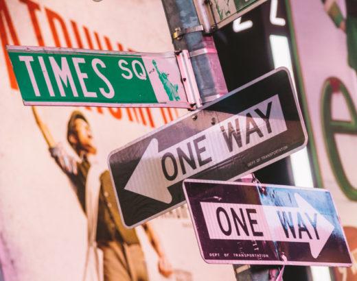 Itinerario per visitare New York in 3 giorni: sopravvivere nella Grande Mela!
