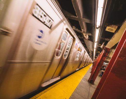Come funziona la metropolitana di New York, quella diversa!