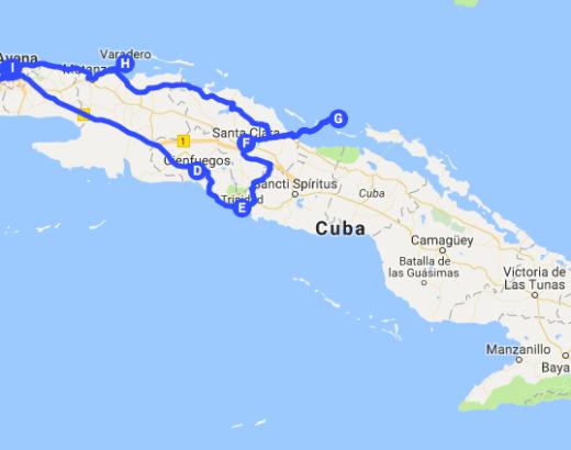 Cuba in 10 giorni: l'on the road che ci ha fatti innamorare delle persone