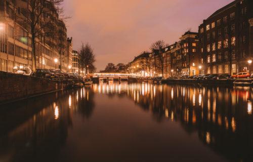 Cosa vedere ad Amsterdam in 3 giorni: il profumo dell'inverno si mescola alla cannella