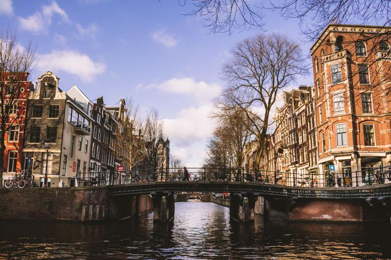 Cosa vedere ad amsterdam in 3 giorni itinerario per un for Cosa visitare ad eindhoven