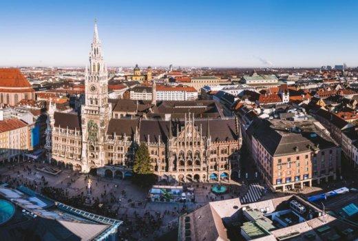 Itinerario per visitare Monaco di Baviera in 2 giorni