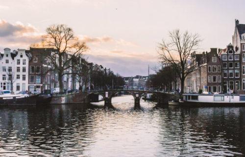 Le 10 cose che ti faranno innamorare di Amsterdam