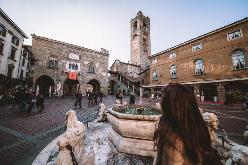 63846fa7355d4 What to see in Bergamo Alta in a day of ordinary wonder