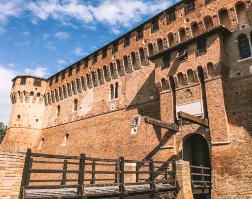 Cosa vedere al Castello di Gradara, non solo i bambini sognano i cavalieri