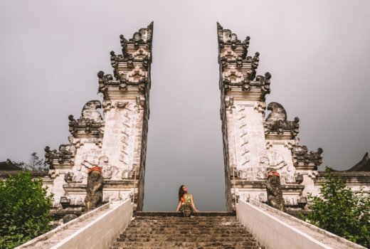 Come mai la chiamano l'Isola degli Dei? I templi più importanti di Bali