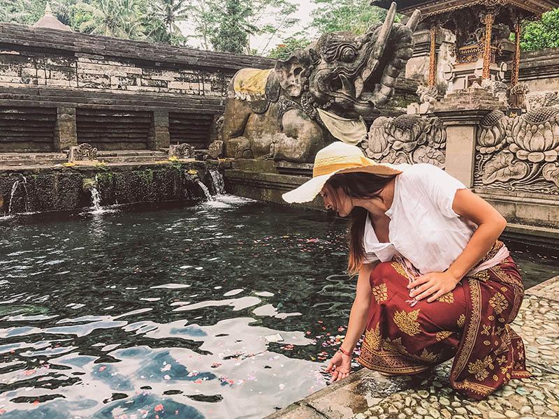 templi più importanti bali tirta empul