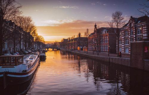 Amsterdam City Pass, la carta turistica che prenoti da casa e che ti fa saltare la fila!