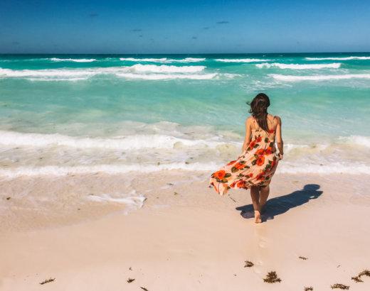 Cayo Santa Maria a Cuba, un paradiso fatto di spiagge bianchissime e barriera corallina