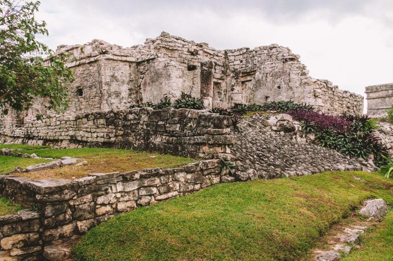 cosa vedere a Tulum Messico