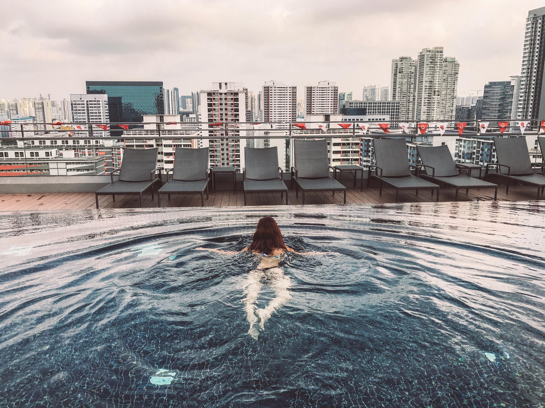 Singapore collegare