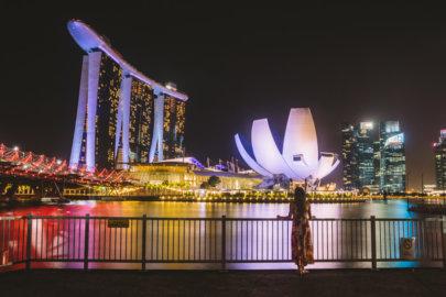 Cosa vedere a Singapore in 3 giorni, la città dove natura e modernità si fondono in un passo a due