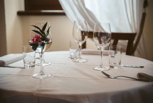 Viaggio sensoriale in un ristorante innovativo nel Mantovano, per provare sapori che lasciano il segno