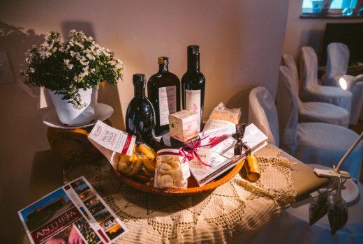 Itinerario del gusto in Umbria: 5 tappe di un percorso fra amore per la terra, per i sapori e per le persone