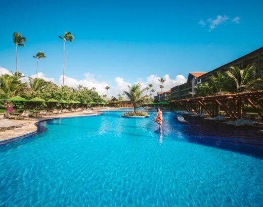 Hotel Vivá Porto de Galinhas: dormire in un angolo di paradiso in Brasile