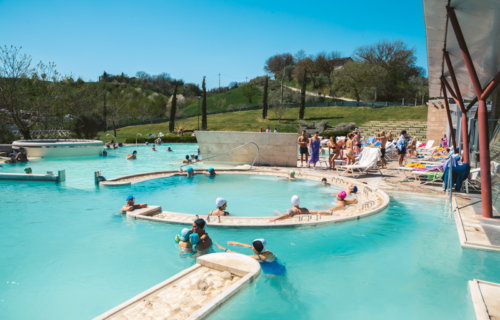 Itinerario a Chianciano Terme fra storia e relax