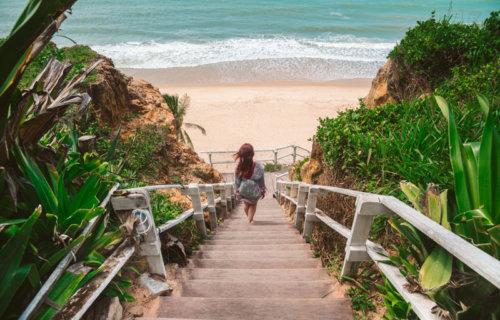 Le spiagge più belle del Brasile: Pipa e i suoi dintorni