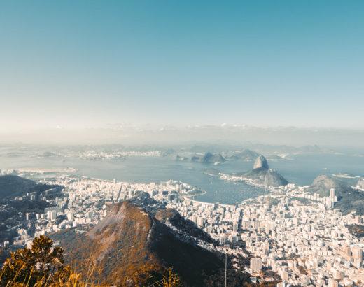 Il Brasile è pericoloso? Sfatiamo un mito!