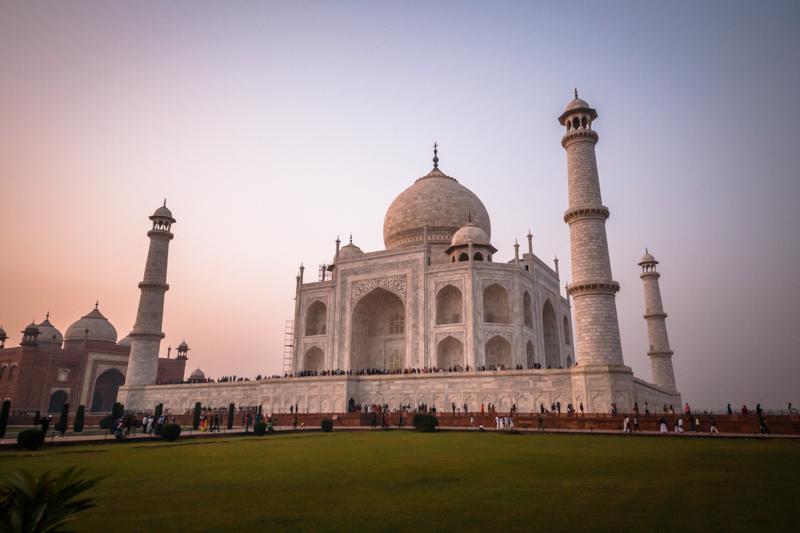Agra siti di incontri