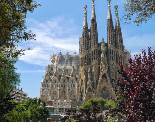 Le Cattedrali più belle al mondo