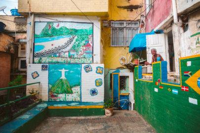 Come uscire vivi dalle favelas di Rio de Janeiro!