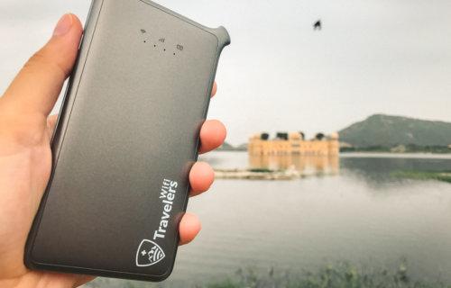 Perchè il dispositivo Wi-Fi portatile è ciò che ti serve per navigare in internet all'estero