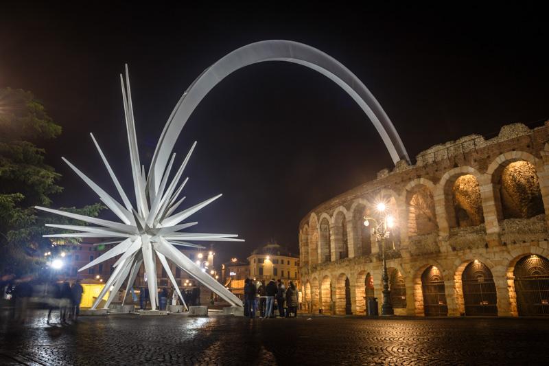 L'Italia e le sue opere d'arte. Cosa-vedere-a-verona-in-un-giorno-stella
