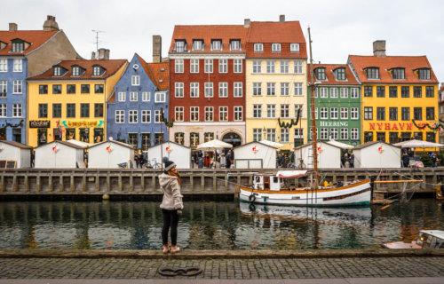 Cosa vedere a Copenhagen in 2 giorni: il segreto è la bicicletta