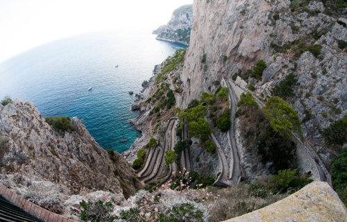 A Capri in un giorno: cosa vedere assolutamente