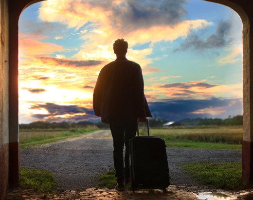 Come un viaggio può cambiare il tuo modo di concepire la vita