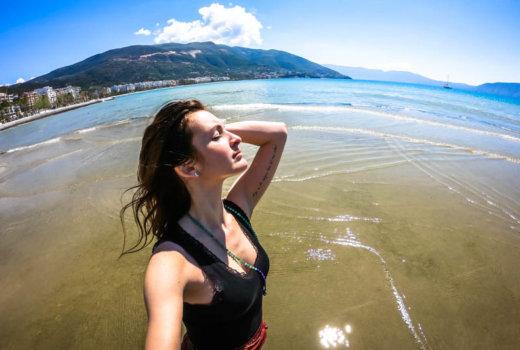 Albania on the road: da Tirana a Saranda in 10 tappe