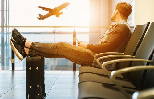 3 cose che ogni viaggiatore dovrebbe sapere sul rimborso per ritardo voli