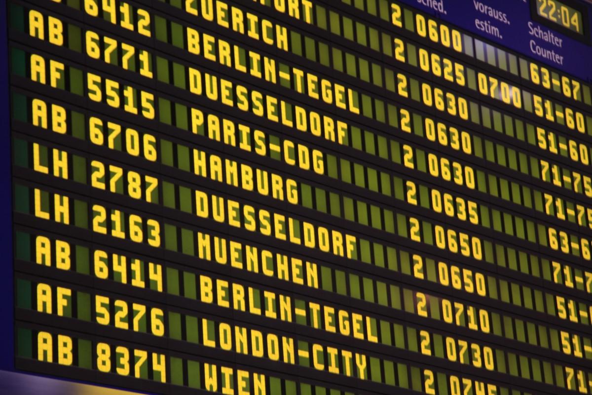 rimborso per ritardo voli