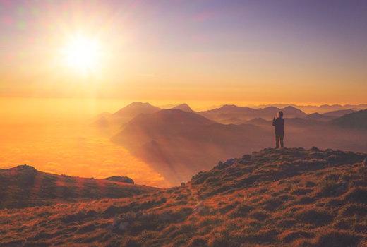 Essere viaggiatori non è solamente una passione, è uno stile di vita