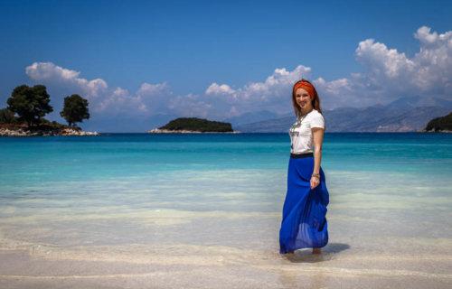 Le spiagge più belle dell'Albania