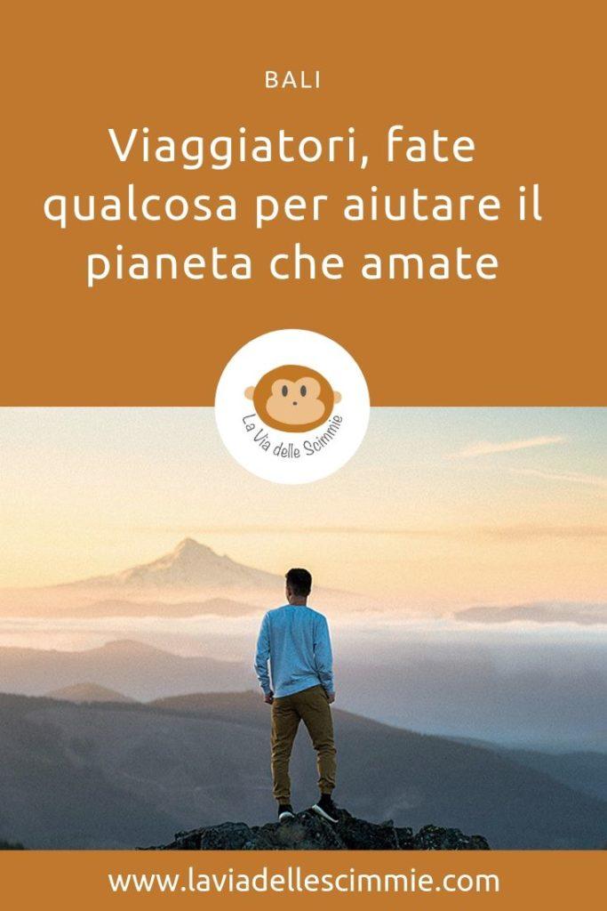 aiutare il pianeta