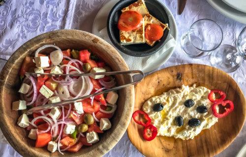 Cosa mangiare in Albania: 8 piatti tradizionali del Paese