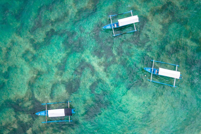 le più belle spiagge di uluwatu bali