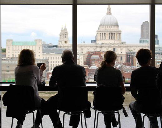 I 9 luoghi segreti di Londra per vivere la città da local