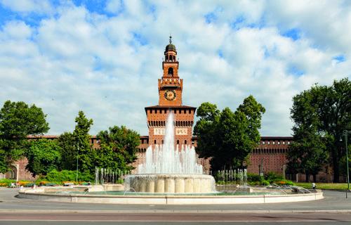 Leonardo in Lombardia: 8 itinerari che esaltano la terra cara al grande maestro