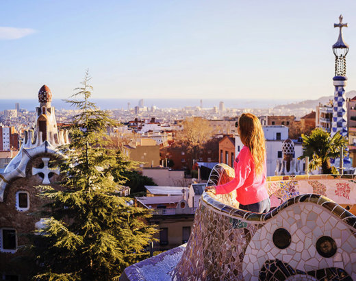 24 cose da vedere a Barcellona