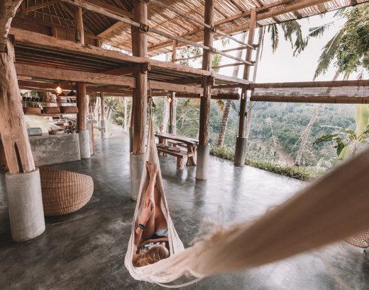 Guida per nomadi digitali a Ubud