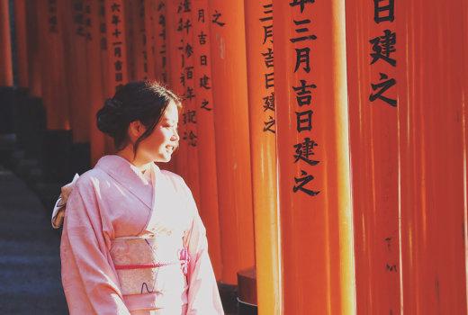 Ukiyo, l'invito giapponese a vivere il momento presente